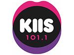 kiis 101.1 Live