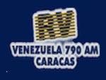 Radio Venezuela 790 Am en vivo