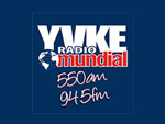 Radio Mundial YVKE