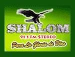 Shalom 91.1 Fm en vivo