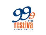 Escuchar Radio Festiva 99.9 fm en directo
