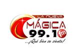 Escuchar Magica 99.1 fm en directo
