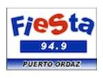 Fiesta Fm 94.9 Fm en vivo