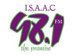 Isaac 98.1 Fm Live