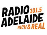 Radio Adelaide Live