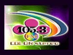 Color Stereo 105.3 Fm en vivo