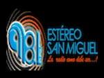 Radio San Miguel en vivo
