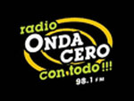 Escuchar Onda Cero 98.1 fm en directo