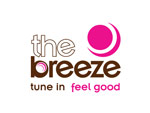 The Breeze 107.4 fm