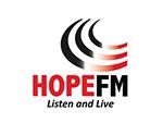 Hope Fm Live