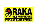 Raka Radio 98.8 fm Live