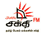 Shakthi Fm Live