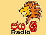 Jaya Sri Radio