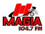 Magia 104.7 Fm en vivo