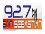 San Sebastian 92.7 Fm en vivo