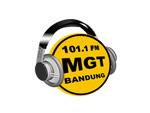 Mgt 101.1 fm bandung Live