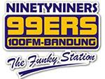 99ers Radio Bandung Live