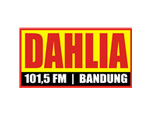 dahlia 101.5 fm Live