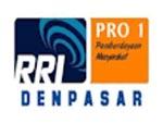 Rri Pro 1 Bali Live