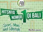 Radio Fbi Bali Live