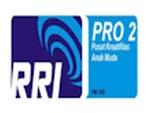 Rri Pro 2 Jakarta Live