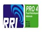 Rri Pro 4 Jakarta Live