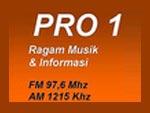 Rri Pro 1 Samarinda Live