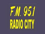 Radio city 95.1 fm en vivo
