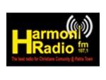 Radio Harmoni Live