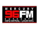 Mercury 96 Fm Live