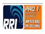 Rri Pro 1 Surakata Live