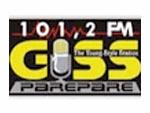 Giss Radio Live