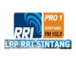 Rri Pro 1 Sintang Live