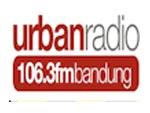 Urban Radio Bandung Live