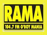 Rama Fm Bandung Live