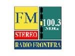 Radio Frontera en vivo