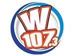 Radio W107 en vivo