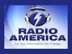 Radio América 590 Am en vivo