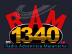 Radio Adventista Maranatha en vivo