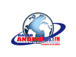 Escuchar Radio andina 106.1 fm riobamba en directo