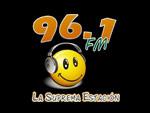 Escuchar La suprema estacion 96.1 fm cuenca en directo