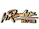 Escuchar Radio la rumbera 99.7 fm quito en directo