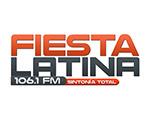 Fiesta Latina FM en vivo
