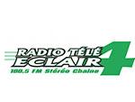 Radio Télé Eclair 100.5 FM en direct