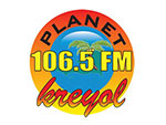 Planet Kreyol FM 106.5 FM en direct
