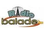 Radio Balade FM 102.3 FM en direct