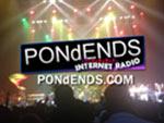 Radio PONdENDS Live