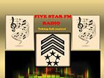 Five Star FM Live
