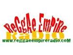 Reggae Empire Radio Live