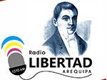 Radio Libertad de Arequipa 1310 AM en vivo